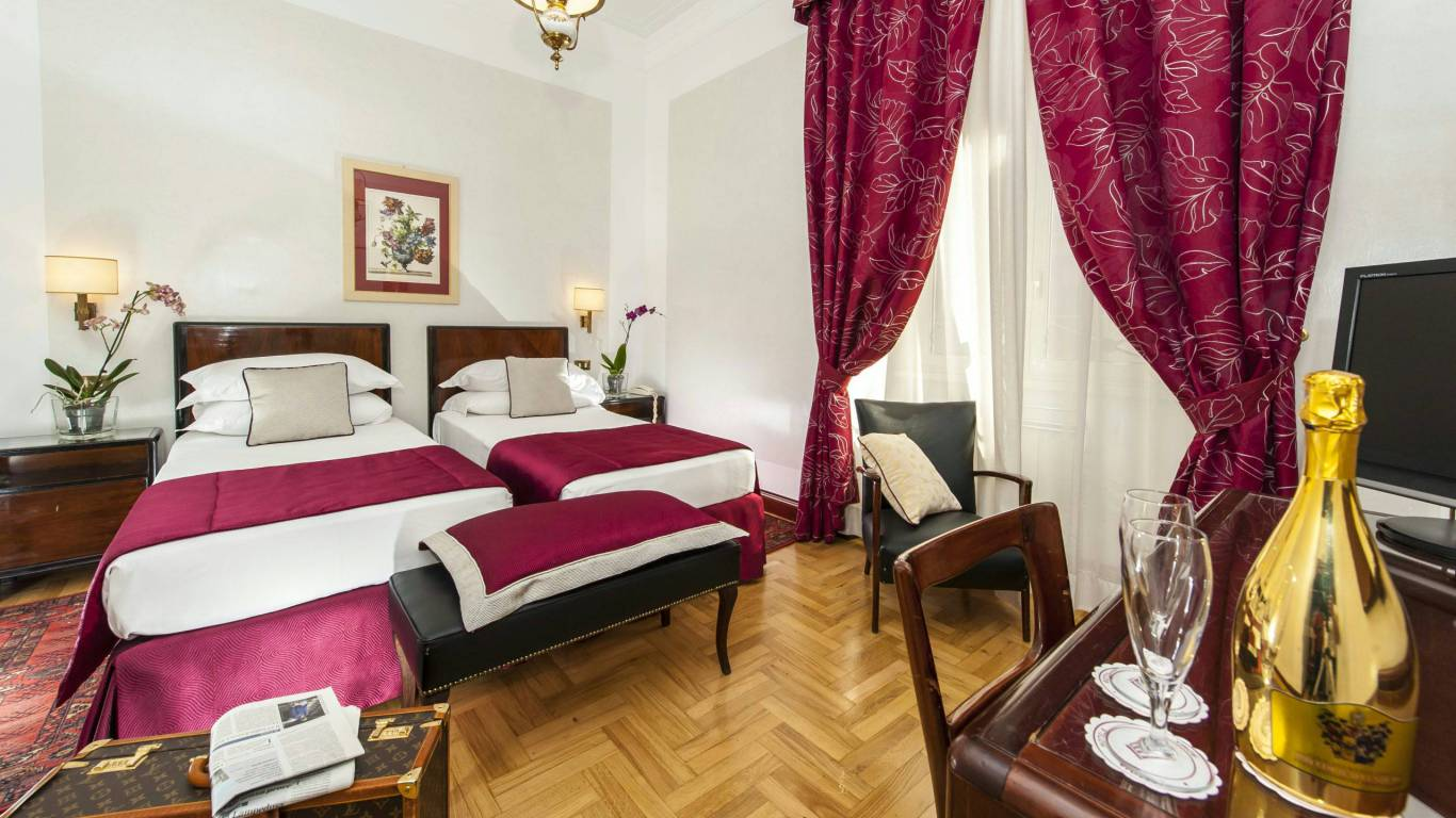 Hotel-Nord-Nuova-Roma-zimmer-32