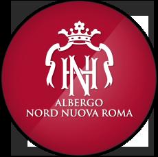 Logo Hotel Nord Nuova Roma S.r.l.