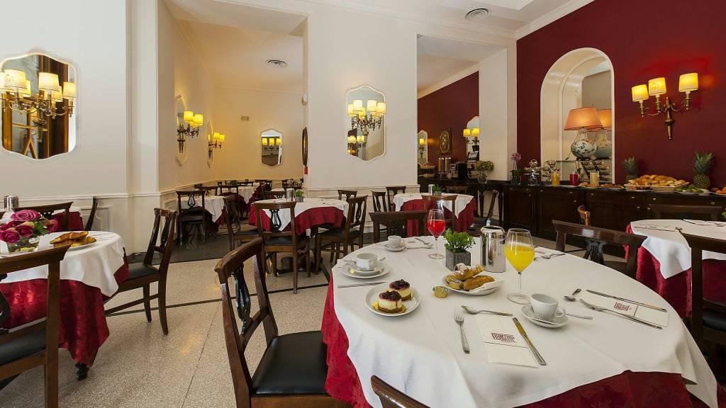 Albergo-Nord-Nuova-Roma-hotel-termini-station-restaurant-29