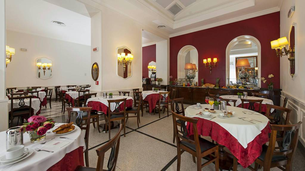 Albergo-Nord-Nuova-Roma-hotel-termini-station-restaurant-30