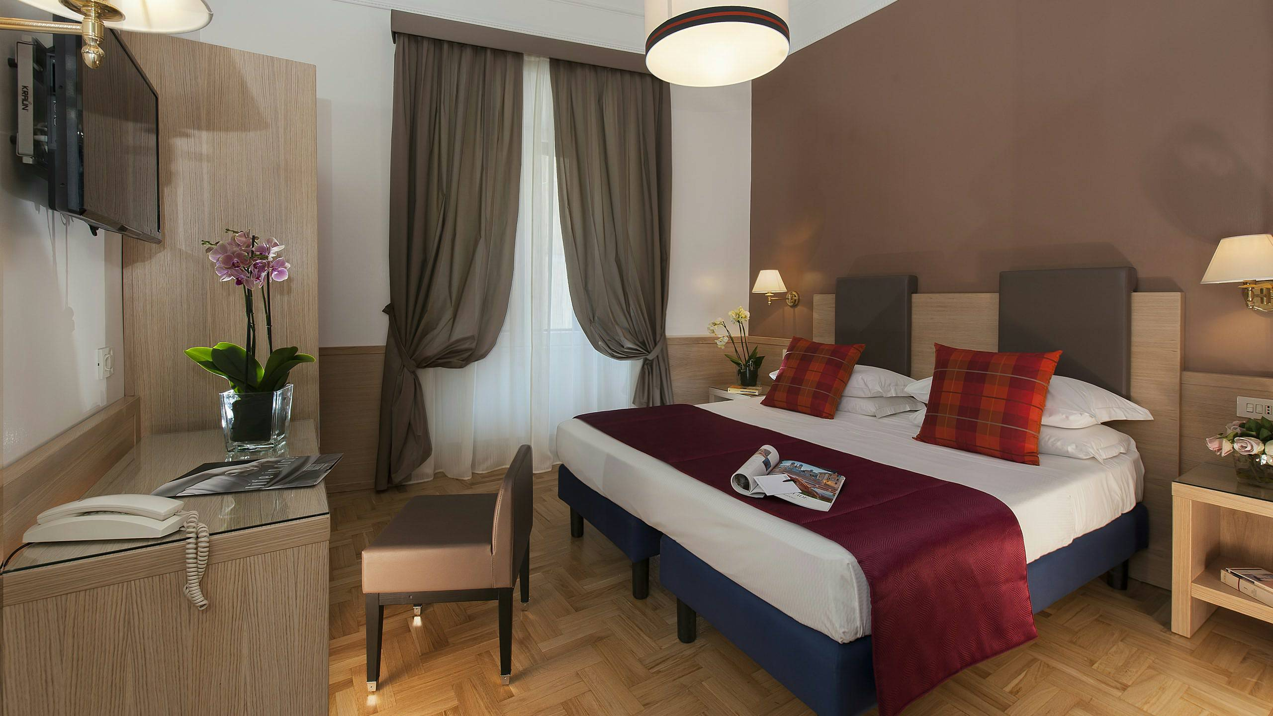 Hotel-Nord-Nuova-Roma-zimmer-28